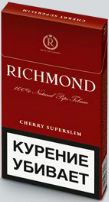 RICHMOND SUPERSLIM