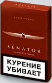 Senator nano original pipe tobacco nano power