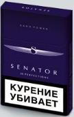 Senator nano winegrape nano power