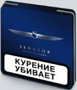 Senator original pipe tobacco