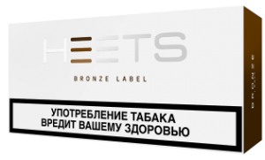 BRONZE LABEL